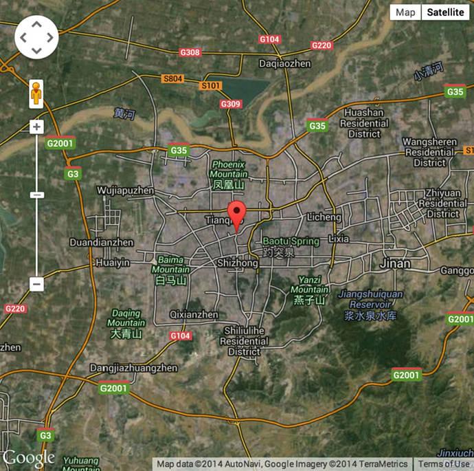 又是蓝翔:中国出口扫描仪被发现携带恶意程序