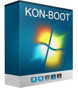 密码破解工具【Kon-Boot】2.4 商业付费版 免费下载-老D
