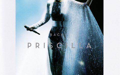 陈慧娴 – Back to Priscilla 30周年演唱会 Live – 2014 1080P+[WAV+CUE]百度云