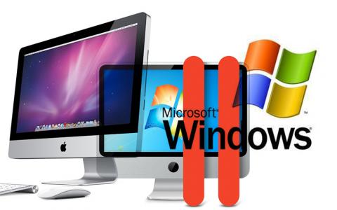 2014年漏洞最多的操作系统:苹果Mac OS X、iOS和Linux