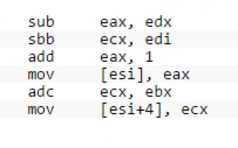IIS最新高危漏洞(CVE-2015-1635,MS15-034)分析以及POC在线检测源码