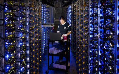 Google 20亿行代码 相当于40个Windows