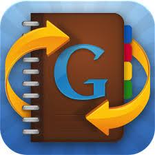 修复Android Google账号联系人同步选项丢失-老D