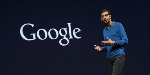 Google 计划重返中国,但结果可能令你失望-老D
