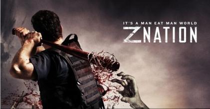 僵尸国度第二季/全集Z Nation 720P 迅雷下载-老D