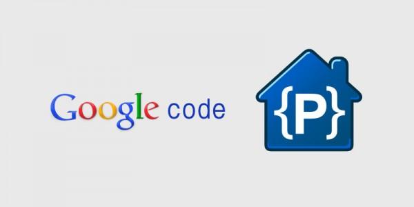 项目托管服务Google Code 正式关闭