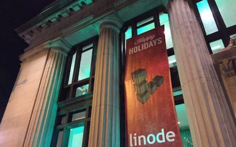 Linode遭到攻击密码泄露