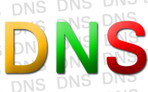 快速切换Mac设备的DNS配置