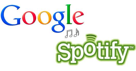 Spotify联姻Google,将后端服务迁移入云