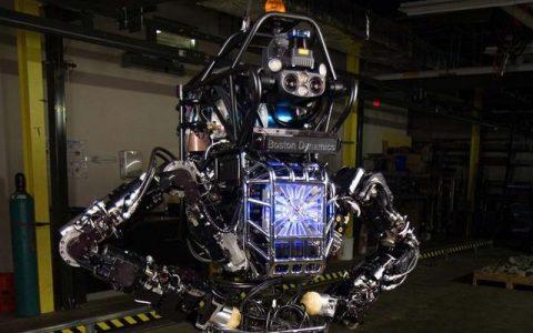 Google 放弃机器人业务的七个原因
