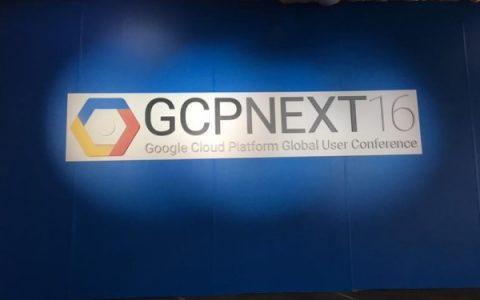 谷歌:GCP已经准备好进击市场