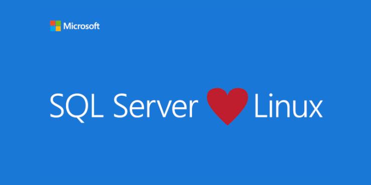 微软推出 Linux 版 SQL Server 数据库-老D