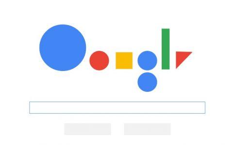 想拿 Google 的薪水吗?来折腾下他们的主页没准有戏