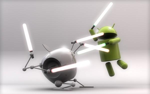 为了改进被吐槽的 iCloud 体验,苹果牵手 Google