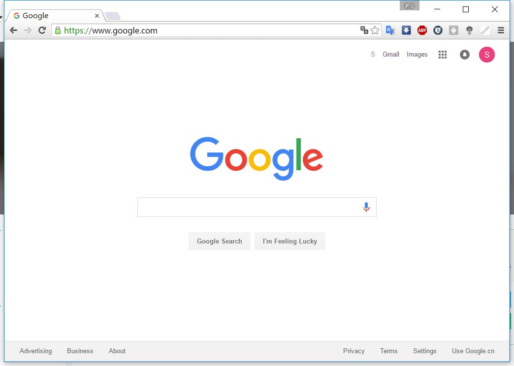 如何访问国际英文版谷歌?Google.com