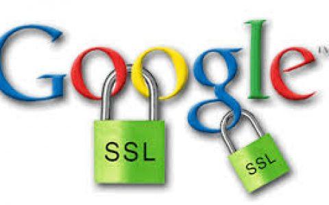 强制 Google.com 域名使用 HTTPS(SSL)