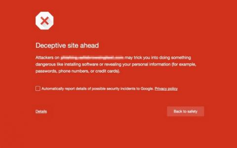 """打击""""诱导性广告""""!谷歌屏蔽带欺骗性下载按钮站点"""