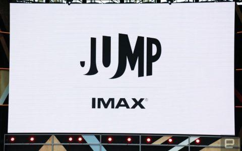 Google 交了 IMAX 这个朋友,准备进军好莱坞