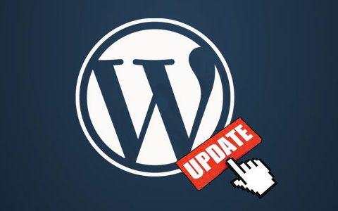 WordPress 4.5.2发布,WordPress 4.6将取消谷歌字体作为系统字体