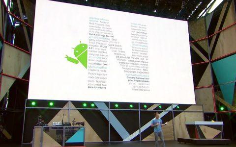 细数Android N的安全改进