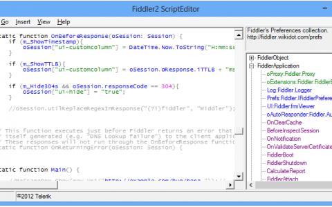 Fidder HTTPS抓包失败问题解决办法
