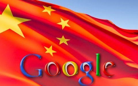 谷歌搜索回归哪个对手最受伤?是百度?你想多了