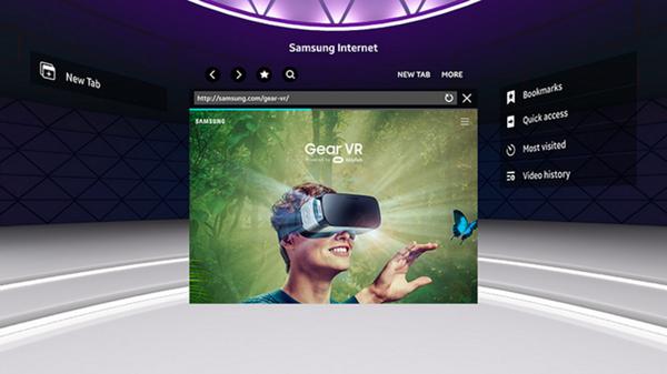 谷歌Chrome浏览器直接玩VR!支持VR沉浸式网页