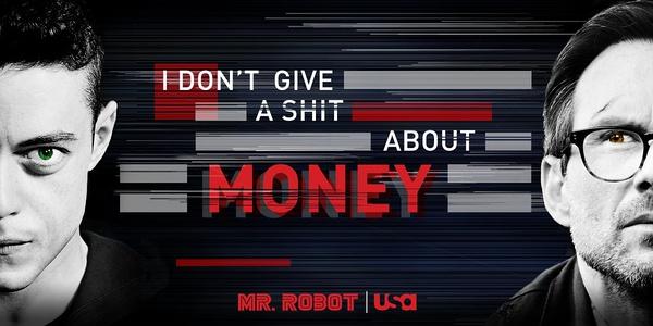 黑客军团第二季/全集Mr.Robot迅雷下载