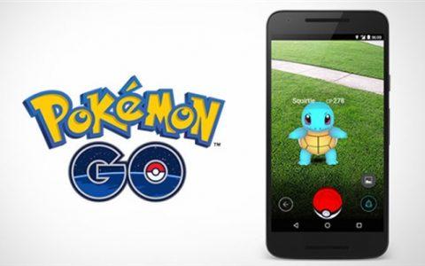Pokémon GO《精灵宝可梦Go》迅速被黑客盯上:藏恶意后门
