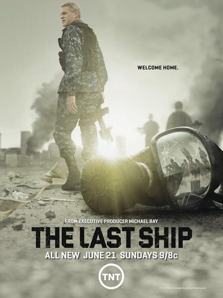 末日孤舰第三季/全集The Last Ship 迅雷下载