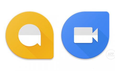 Google Duo登上免费应用下载榜首 中国玩家超开心