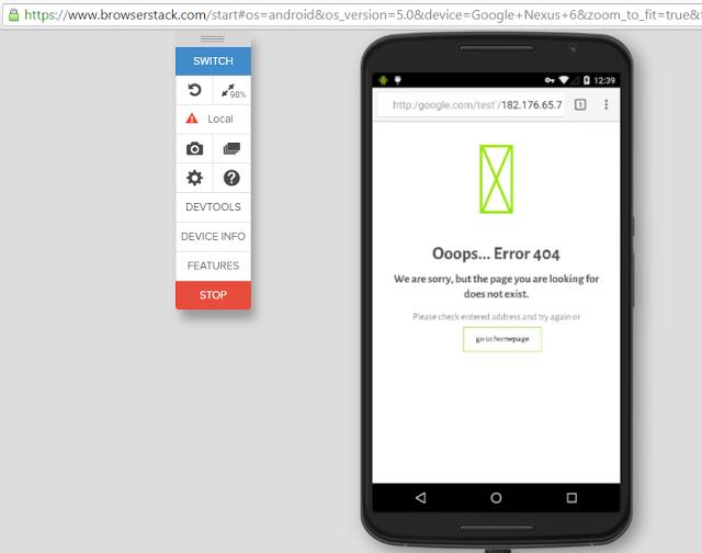 火狐、Chrome皆中招:针对主流浏览器的网址欺诈漏洞