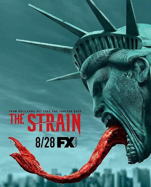 血族第三季/全集Strain3迅雷下载