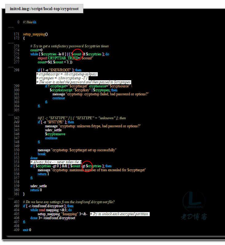 Linux爆新漏洞 长按回车键70秒即可获得root权限