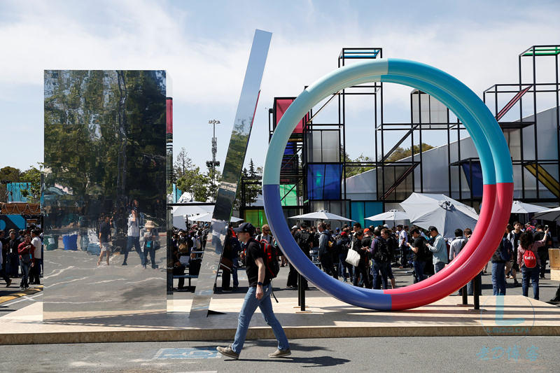 Google I/O 2017 开发者大会将于5月17日发布