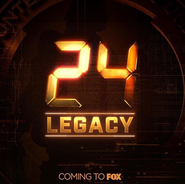 24小时:遗产 Legacy 第一季/全集Season 1迅雷下载