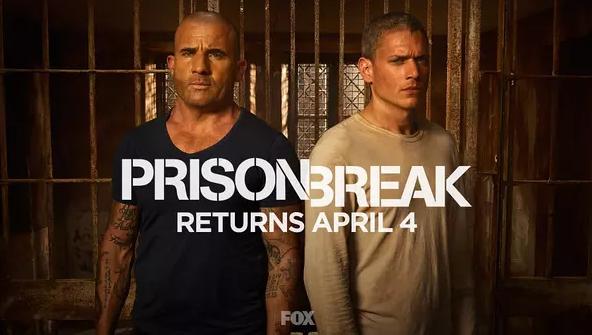 越狱第五季/全集Prison Break5 迅雷下载