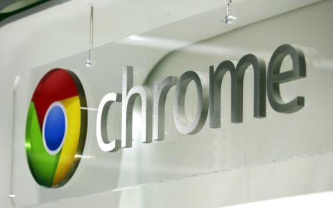 Windows 版 Chrome 会在合适的机器上自动切换到 64 位