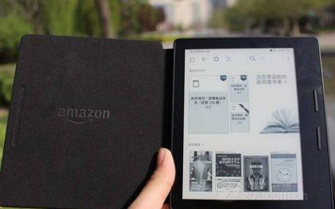 无损转换(kindle)亚马逊电纸书格式 azw3转换成ePub