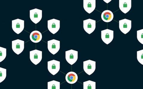 谷歌年度报告:有愈来愈多的网络流量都获加密保护