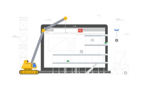 谷歌商务应用工具 App Maker 正式上线