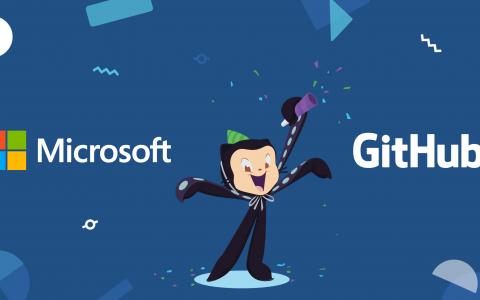 微软确认 75 亿美元收购 GitHub