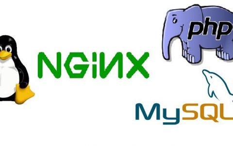 军哥 LNMP 一键安装包 V1.5,增加PHP7.2、Maria DB 10.2、泛域名SSL证书等