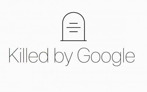 致那些被谷歌砍掉的项目:开发者搭建谷歌产品墓地,埋葬谷歌淘汰的产品