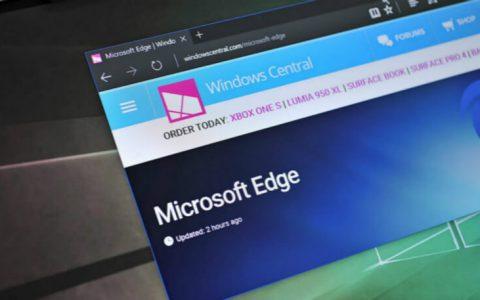 Chromium大法好:微软将砍掉Edge,基于 Chromium 再造Anaheim浏览器