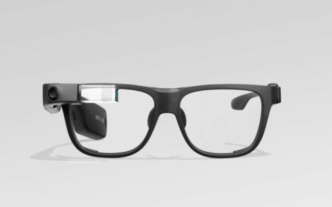 第二代企业版谷歌眼镜发布:售价999美元