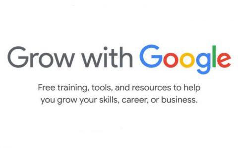 谷歌在中国推出Grow with Google成长计划