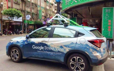 谷歌地图已覆盖占全球人口98%的区域